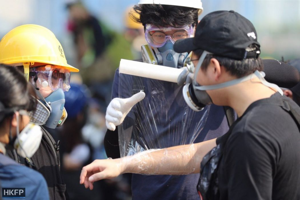 kwun tong china extradition august 24