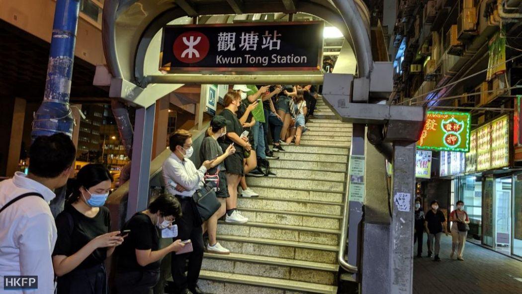 china extradition human china tsim sha tsui august 23 (1)
