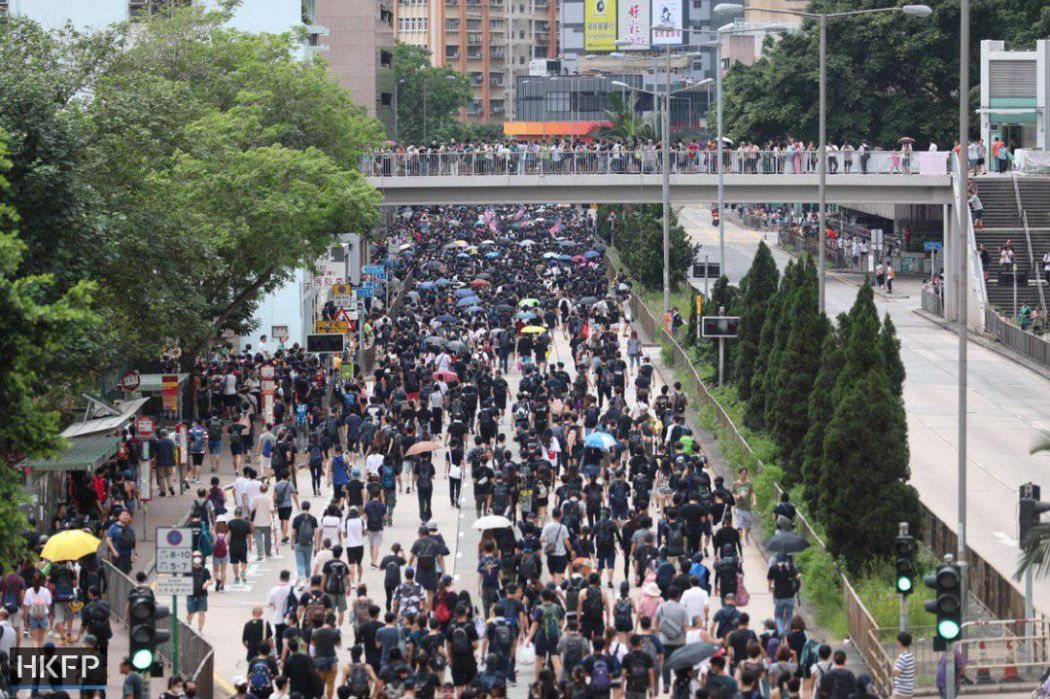 august 11 sham shui po lai chi kok china extradition