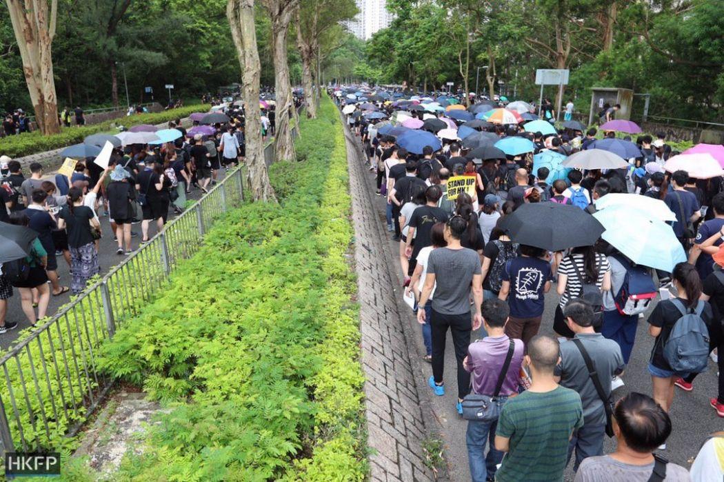 tseung kwan o august 4 china extradition (12)