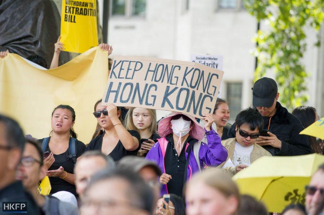 solidaritas Inggris 17 Agustus ekstradisi Cina (1)
