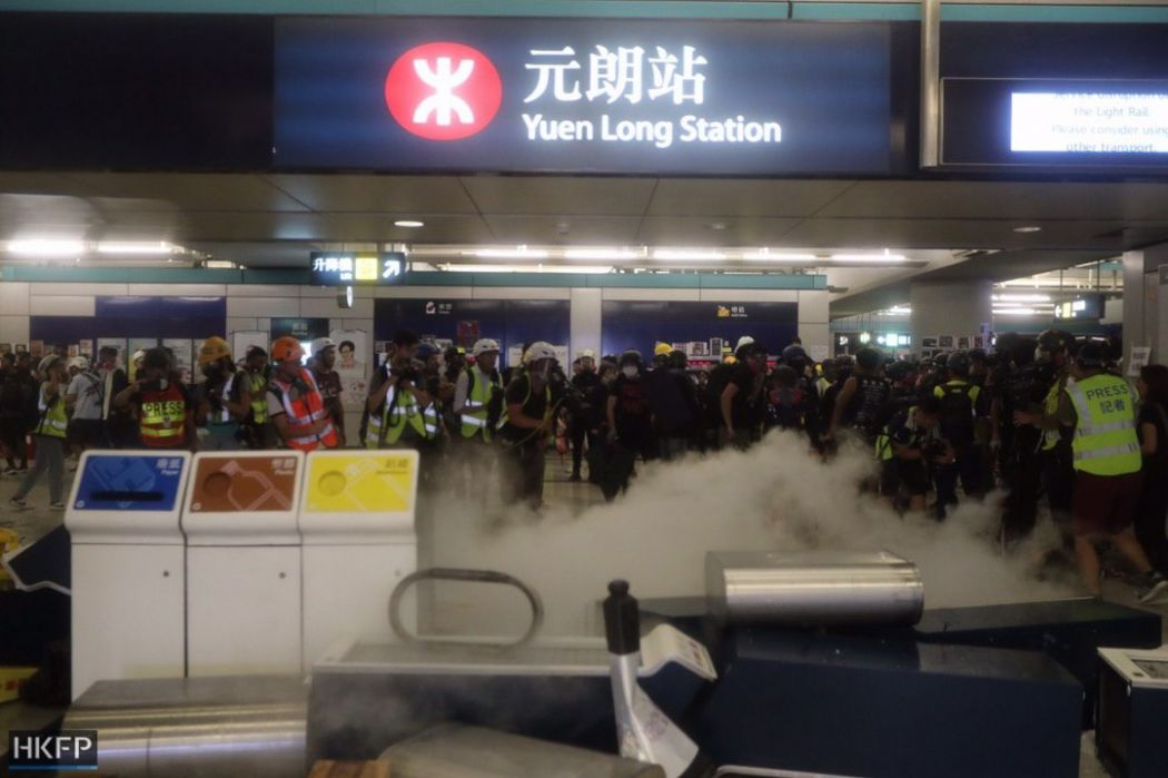 yuen long china extradition 21 august (5)