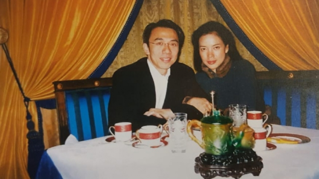 Wilson Fung Cheyenne Chan