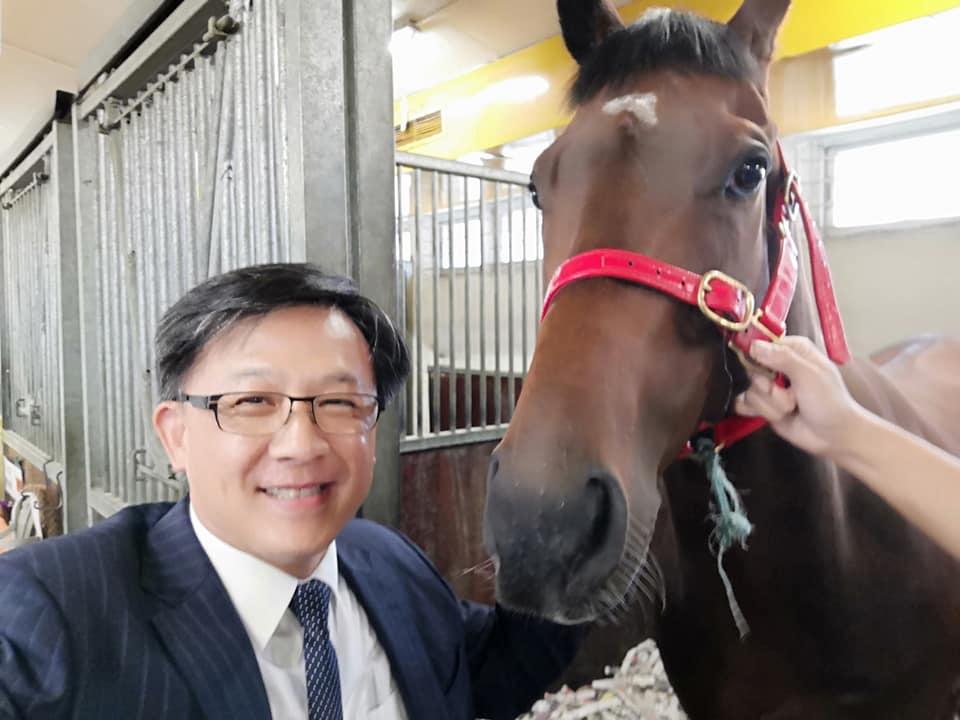 Junius Ho Hong Kong Bet