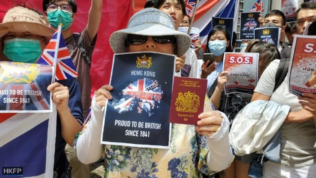 uk british flag consulate