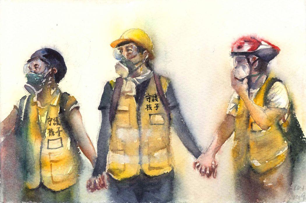 Fung Kin Fan Extradition art (2)