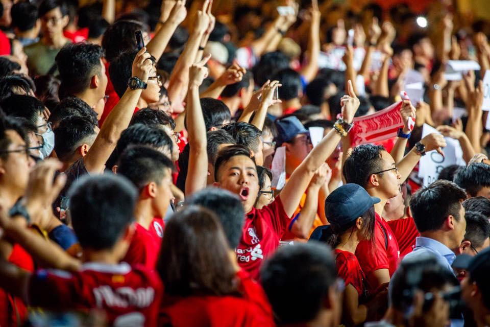 Ho Ka Ho september 10 football iran boo