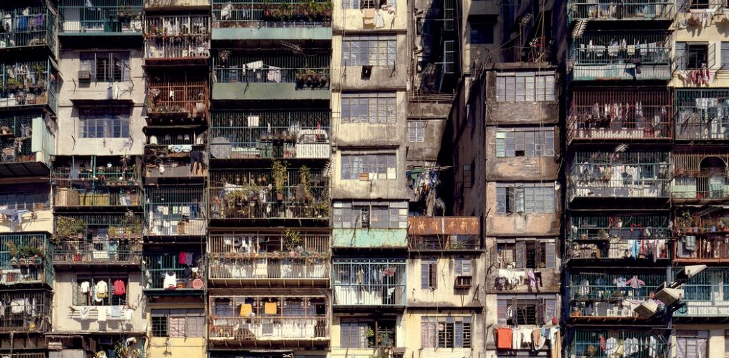 Greg Girard and Ian Lambo Kowloon City of Darkness