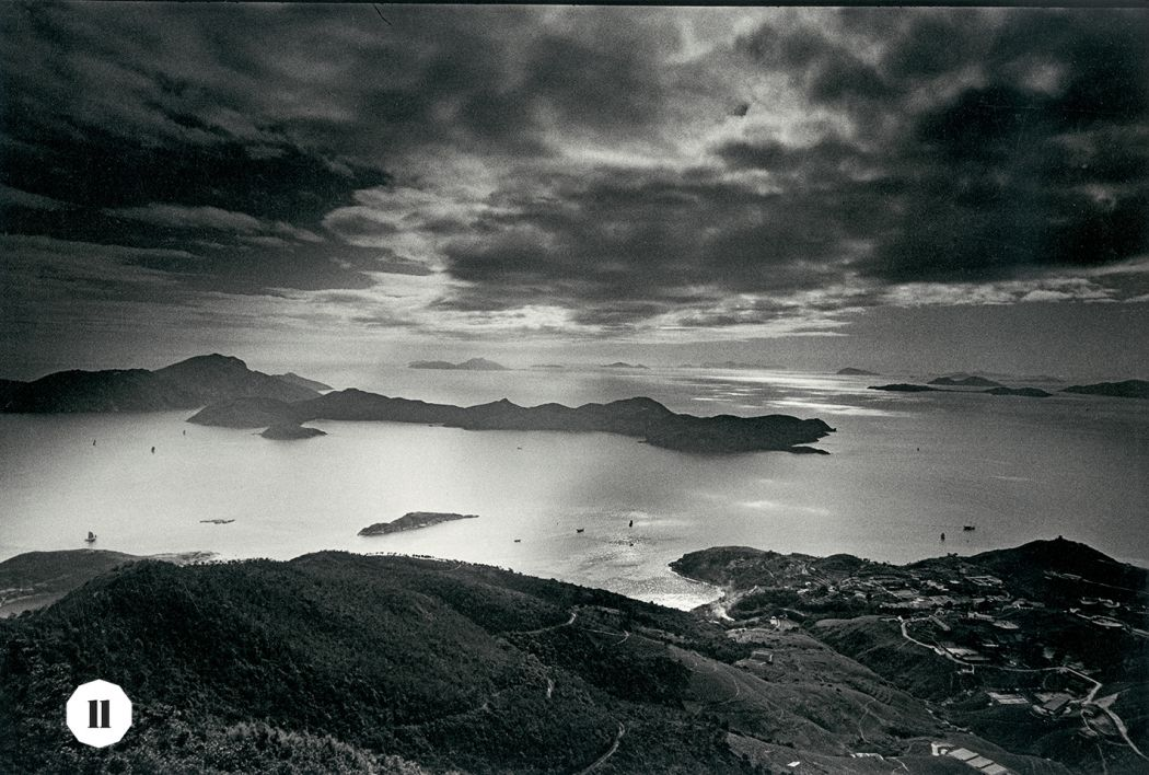 Hong Kong colonial 1959 1960