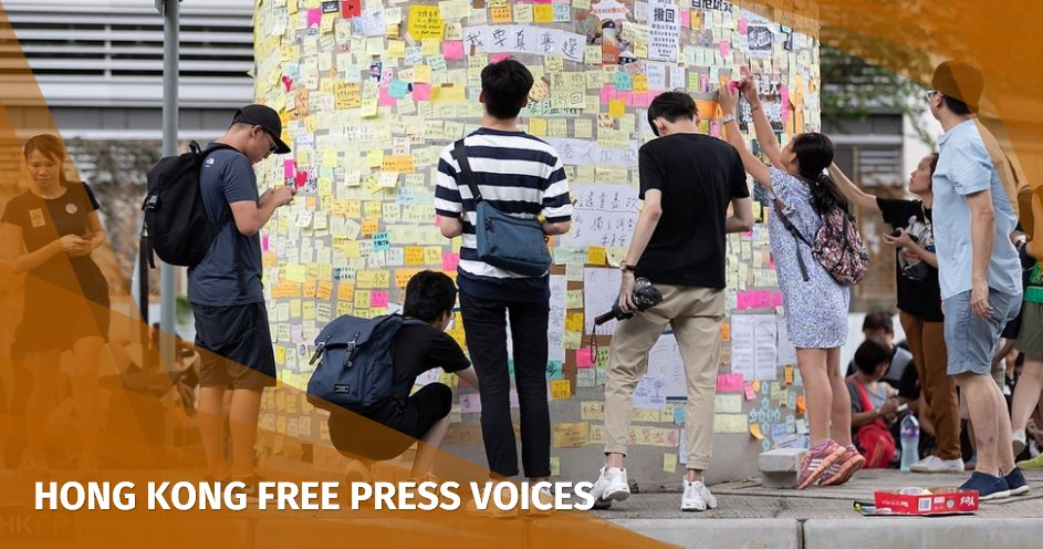 Hong Kongs Constitutional Debate: Conflict Over Interpretation