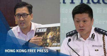 Lam Cheuk-ting John Tse
