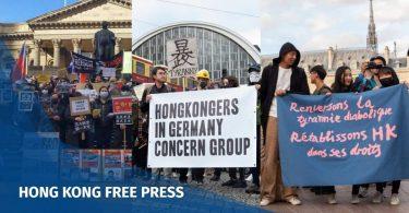 global solidarity hong kong china extradition