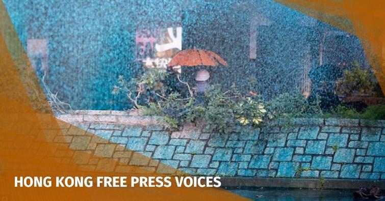 violence hong kong protests