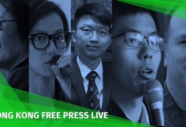 hkfp live