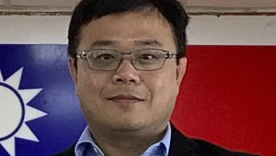 Lee Meng-chu