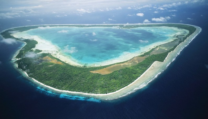 Solomon Islands to establish relations with China