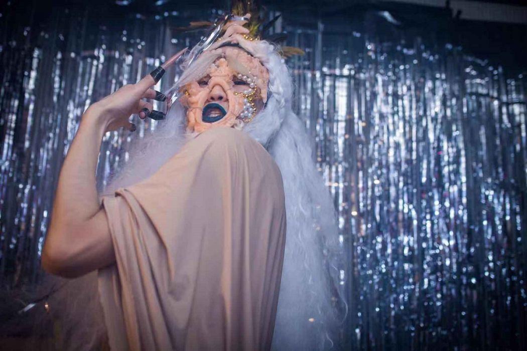 Drag queen beijing