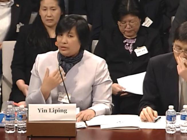 Yin Liping
