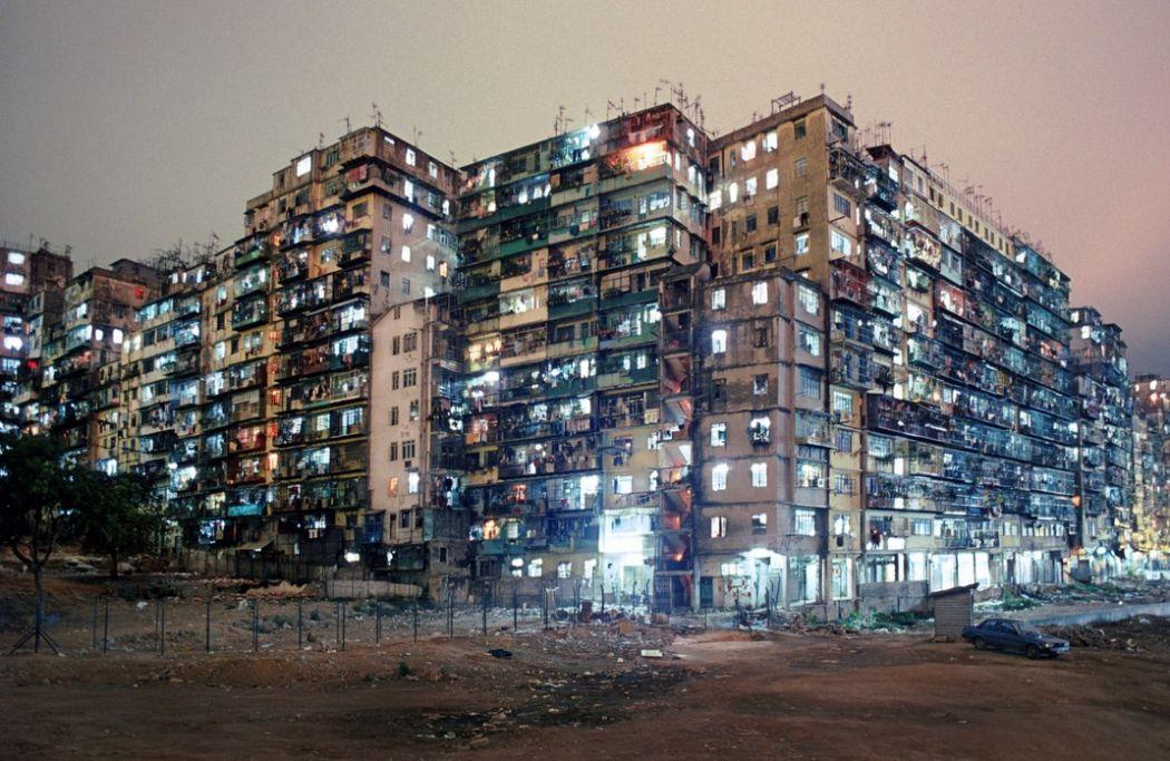 Greg Girard and Ian Lambo Kowloon City of Darkness