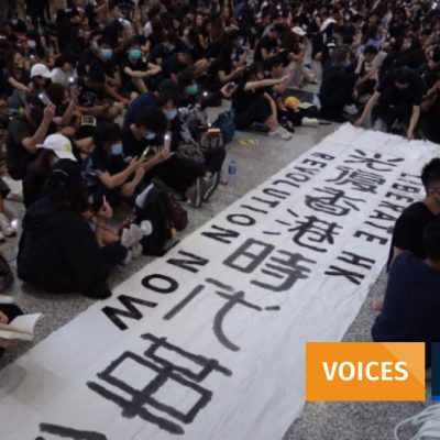 Liberate Hong Kong the revolution of our times Joachim Boittout Hong Kong protest