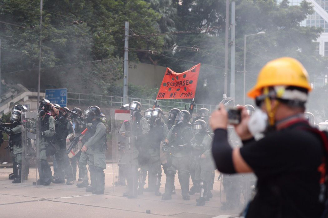 september 29 china extradition protest admiralty