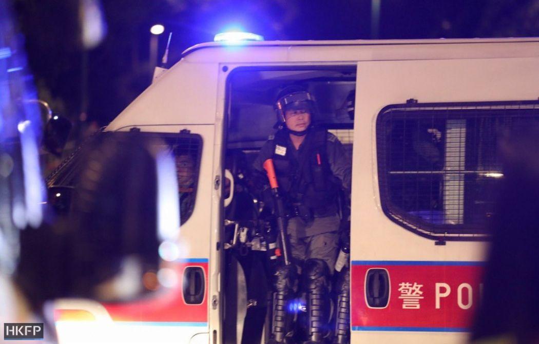 september 1 tung chung mtr china extradition (12) (Copy)