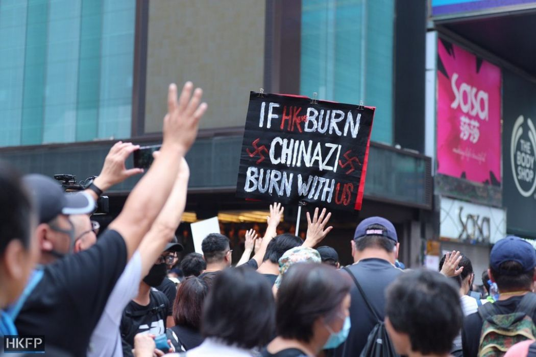 september 29 sogo causeway bay protest (2)