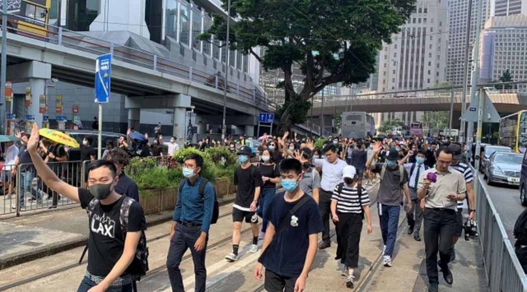 october 2 admiralty china extradition shooting protest