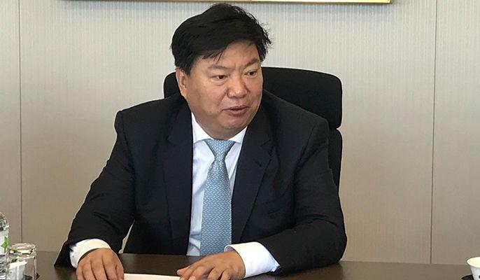 Guo Wenqing