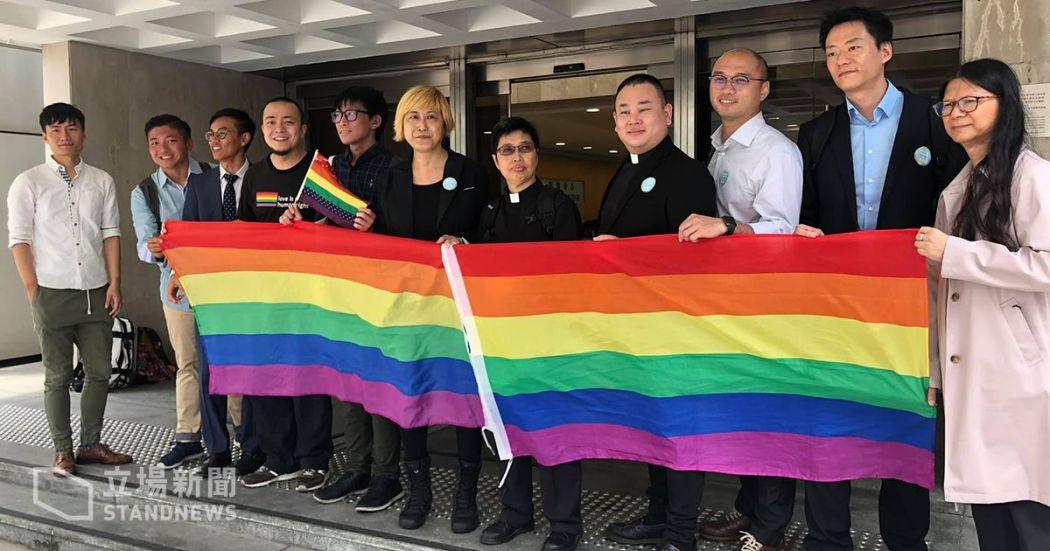 LGBT rights MK case