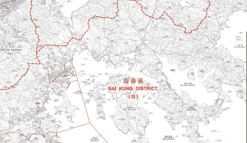 debby chan ka-lam sai kung district council