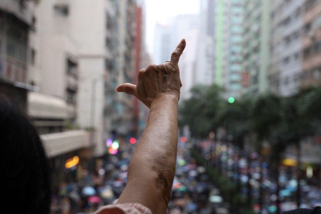 october 6 protest six 6 demands