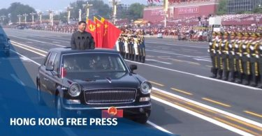 xi jinping china national day