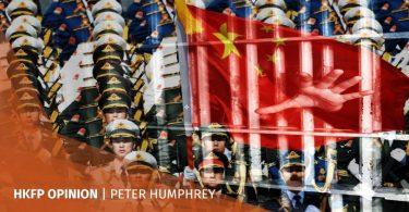 Xi Jinping prison