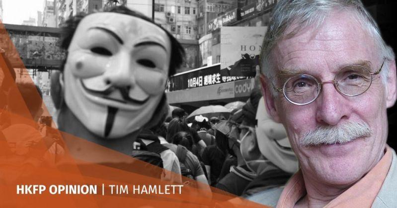 tim hamlett mask ban court