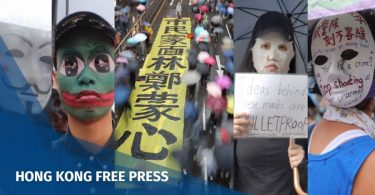 anti mask protest