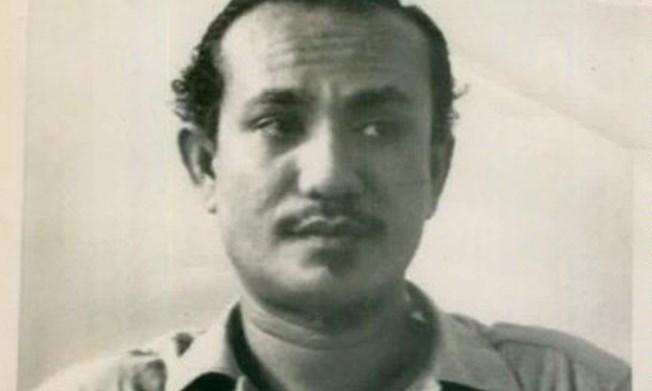 Sheikh Azahari bin Sheikh Mahmud