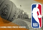 nba free speech