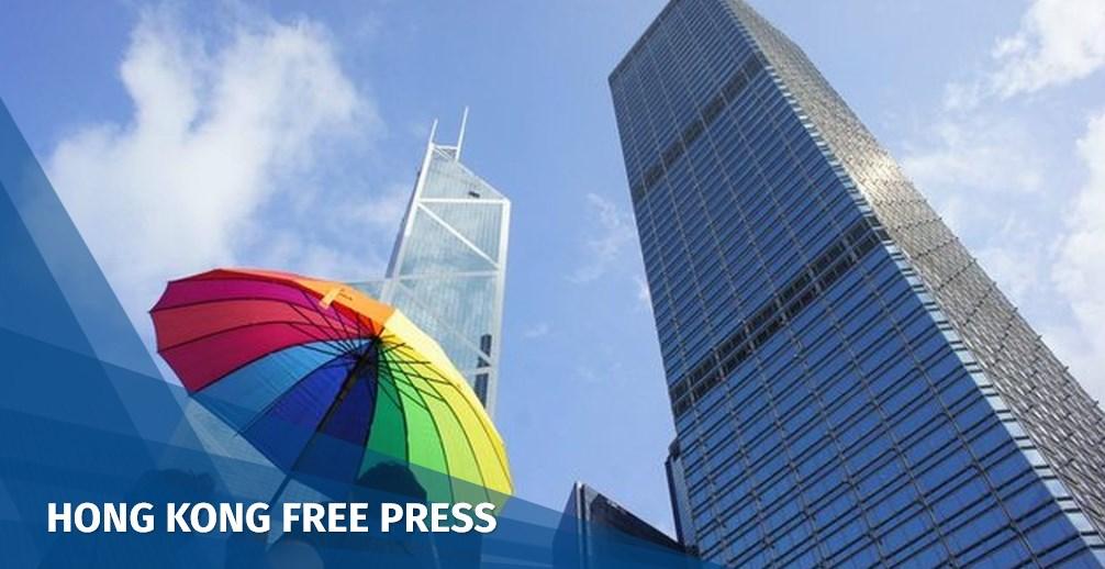 Hong Kong MK LGBTQ+ same-sex marriage case court first instance