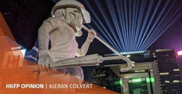 Kieran Colvert
