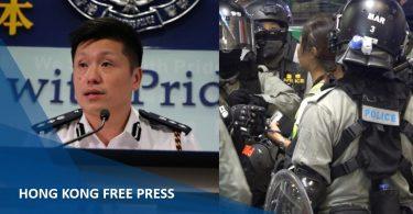 john tse may james police arrest