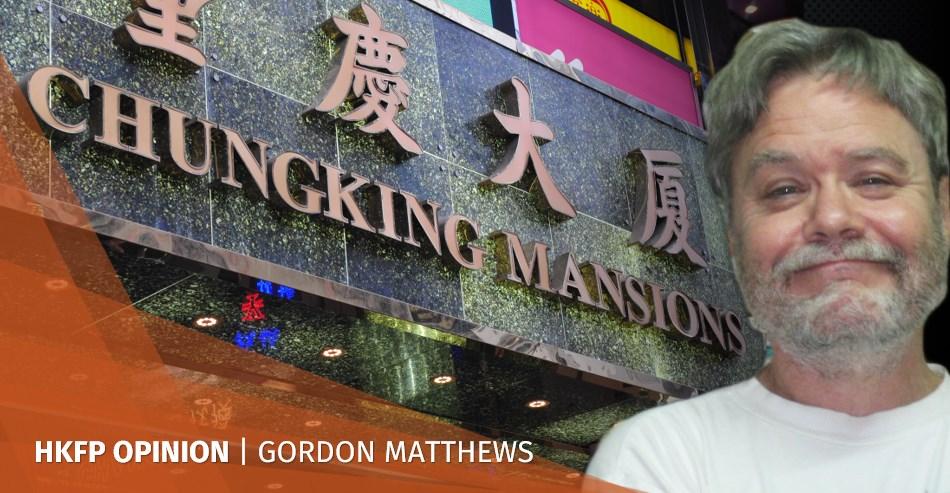 gordon matthews