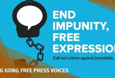 ifex press freedom journalist