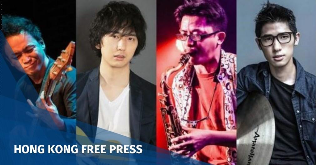 freespace jazz festival