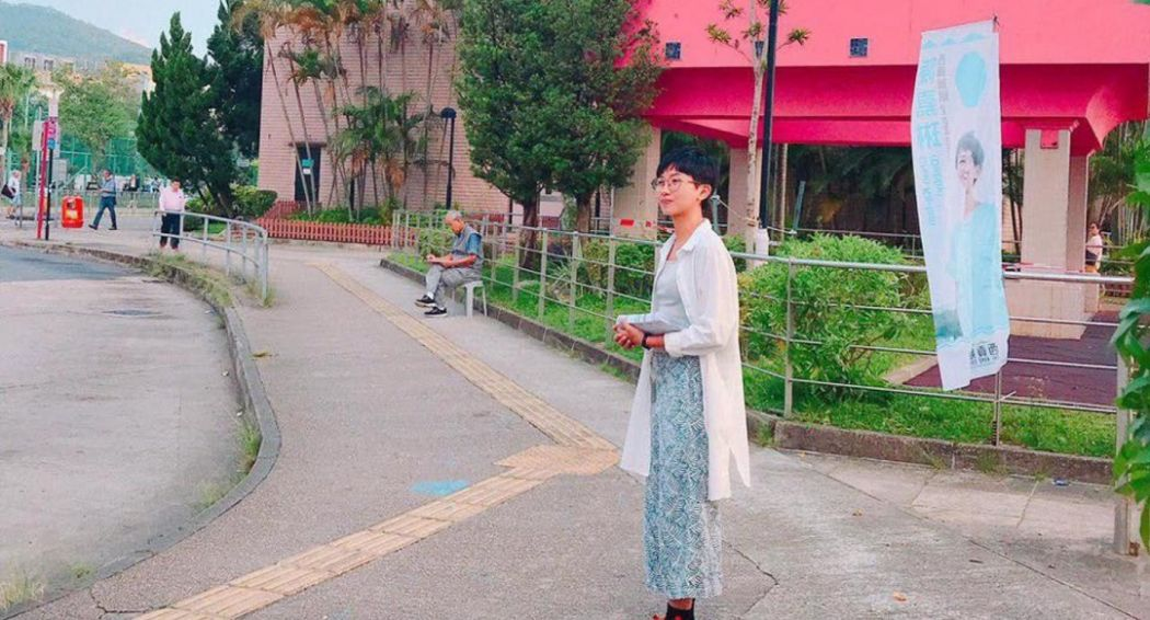 debby chan ka-lam sai kung district council