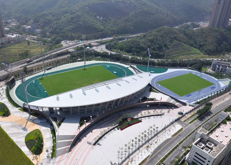 Tseung Kwan O Sports Ground