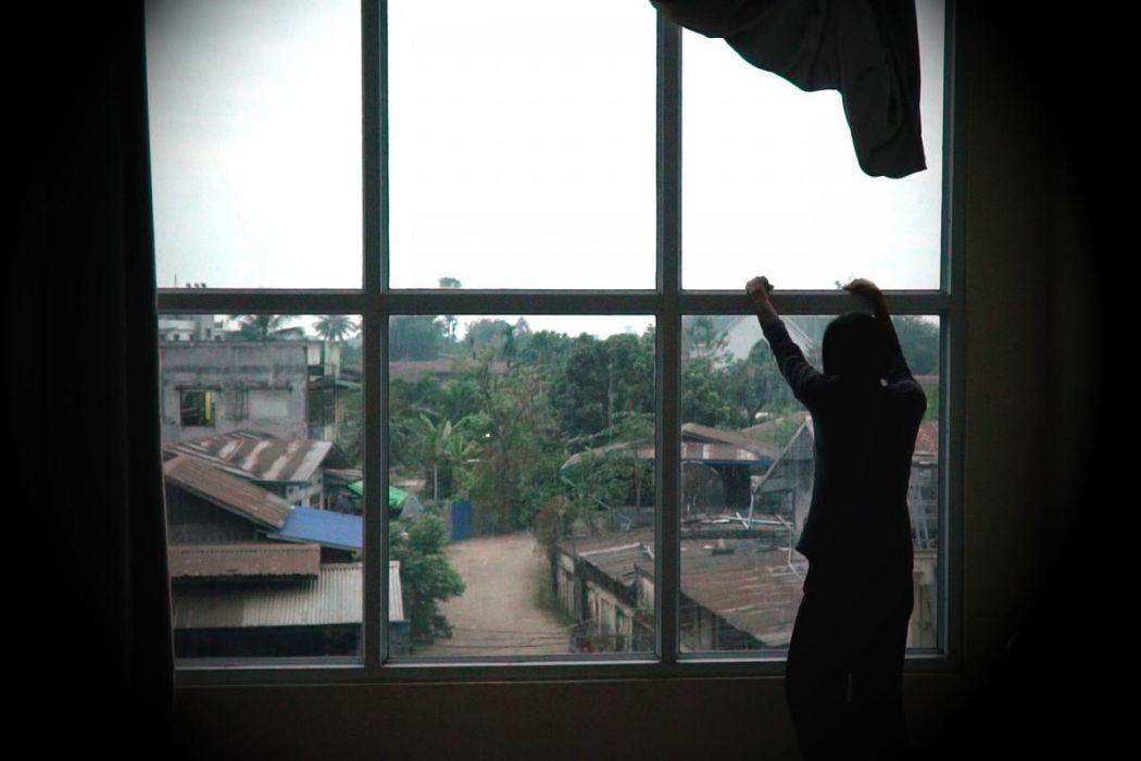 myanmar human trafficking