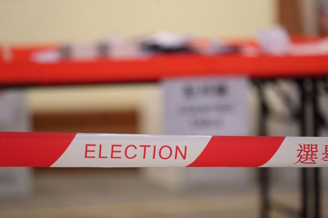 hitung kotak pemilihan dewan distrik 11 November (16)