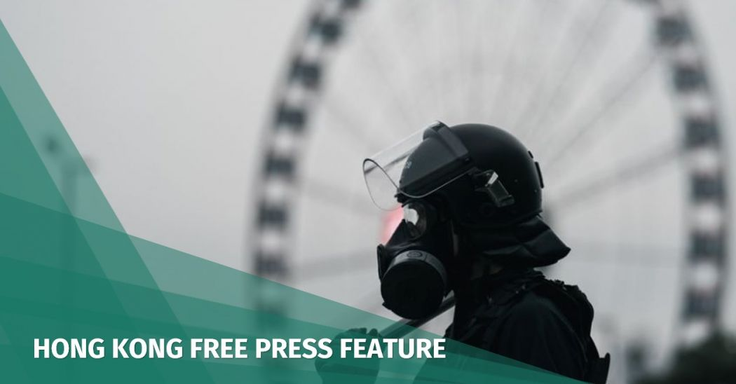 'Broad and vague': Why a court injunction obtained by the Hong Kong police is not just about 'doxxing' | Hong Kong Free Press HKFP