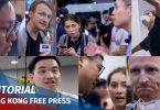 hong kong free press documentary